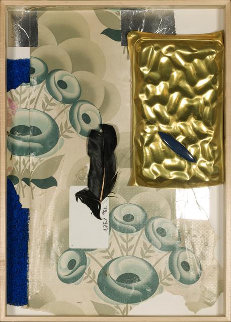 , 'En la sala de costura,' 2007, Trinta