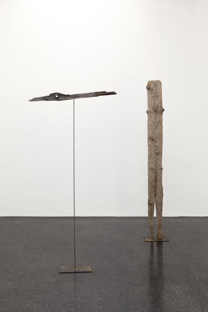 , 'Relationship,' 2007, Barbara Gross