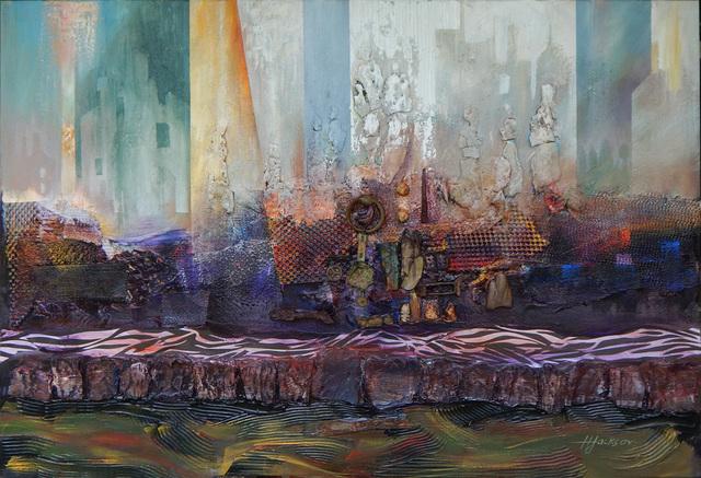 , 'Spirits of Fredericksburg,' , Zenith Gallery