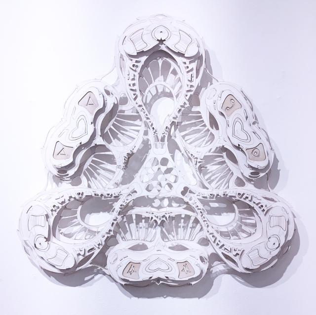 Tyler Bohm, 'Metamorph', 2014, Deep Space Gallery