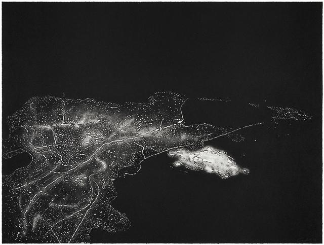 , 'Pandora's Cluster 1,' 2018, Aspinwall Editions