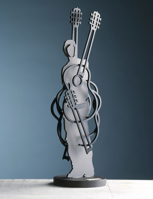 Arman (1928-2005), 'Venus à cordes.', 2001, Galleri GKM