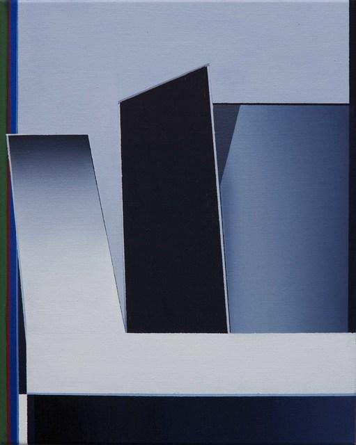 , 'untitled,' 2013, Weingrüll