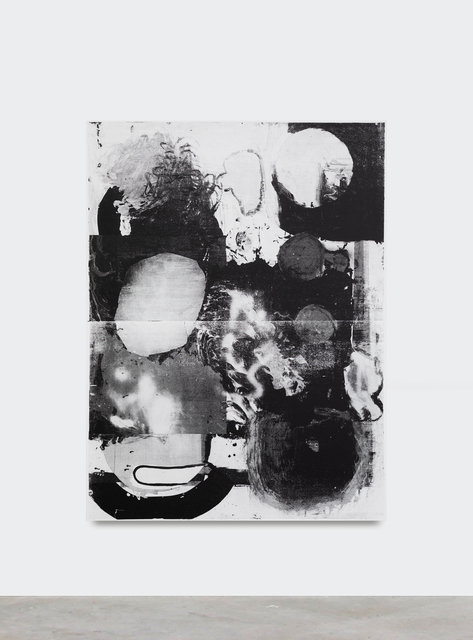 , 'Mixed Media B/W 21,' 2019, V1 Gallery