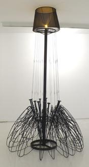 Tunga, 'Evolution', 2007, Galeria Millan