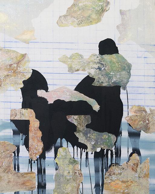 , 'Untitled, Fragments, Landscape 1970,' 2017, NF/ NIEVES FERNANDEZ