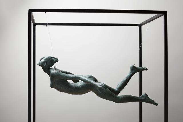 , 'Bajo el Agua,' 2014, Barnadas Huang