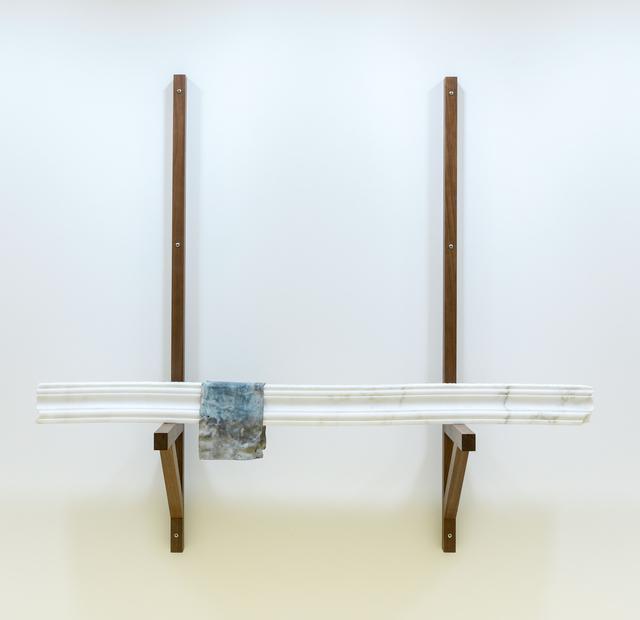 , 'Gloria #3,' 2018, Caroline Pagès Gallery