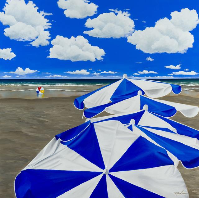 , 'Summertime,' , Merritt Gallery