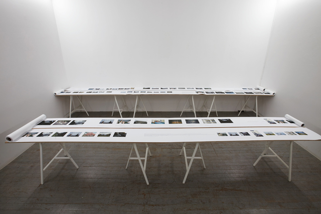 , 'Memento Series,' 2015, Total Museum of Contemporary Art