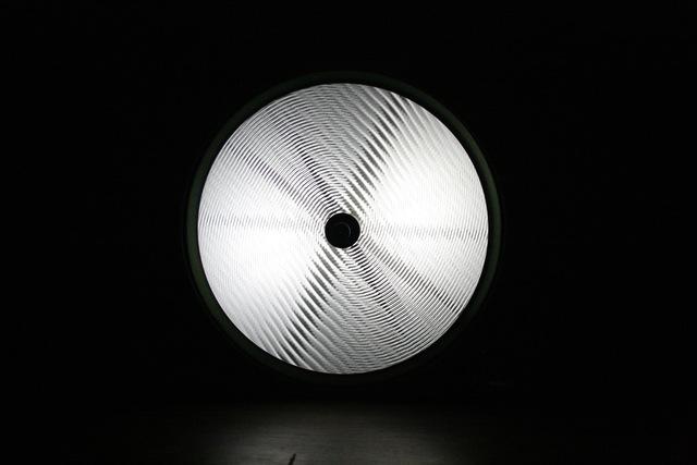 , 'GENERATORE DI LINEE TRACCIANTI Lines matrix,' 1968, Galerie Denise René