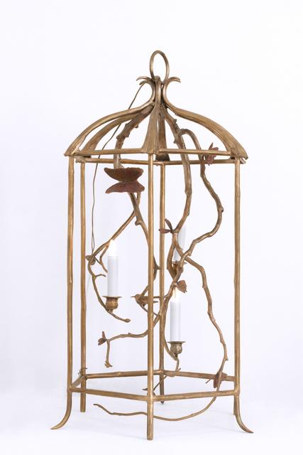, 'Lanterne,' 2015, Paul Kasmin Gallery