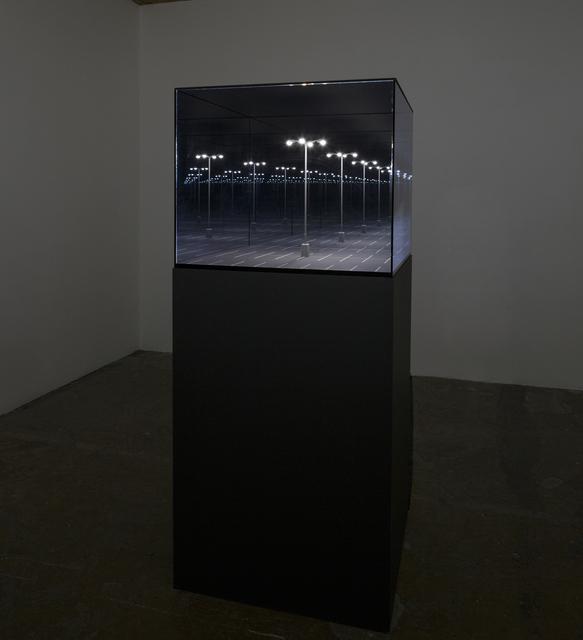 Guillaume Lachapelle, 'Nuit étoilée', 2012, Art Mûr