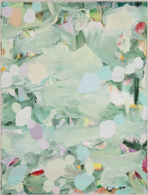 Xue Feng, 'Fluid Shapes 2018 ', 2018, Boers-Li Gallery