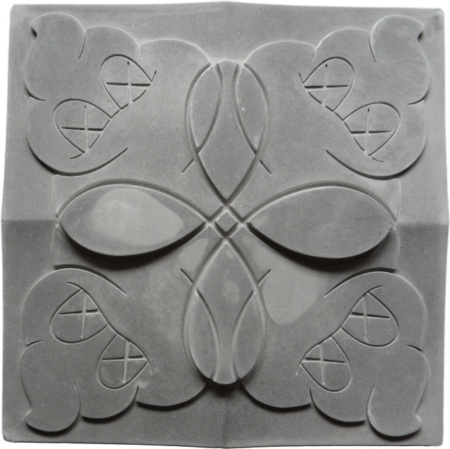 KAWS, 'OriginalFake Store Tile (Grey)', 2006, Marcel Katz Art