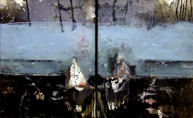 , 'The Silent One,' 2015, Art of Treason