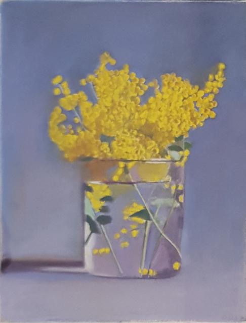 , 'Acacia,' 2017, Craig Krull Gallery