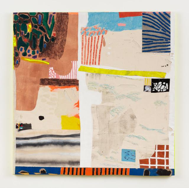 , 'Pride Farm,' 2018, Rachel Uffner Gallery