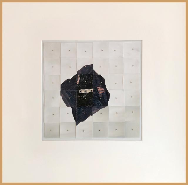 , 'Accumulations No. 8 (Escobedo),' 2018, Circuit Gallery