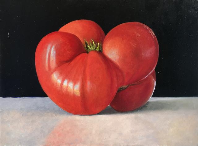 , 'Venus Dimato,' 2017, Eckert Fine Art