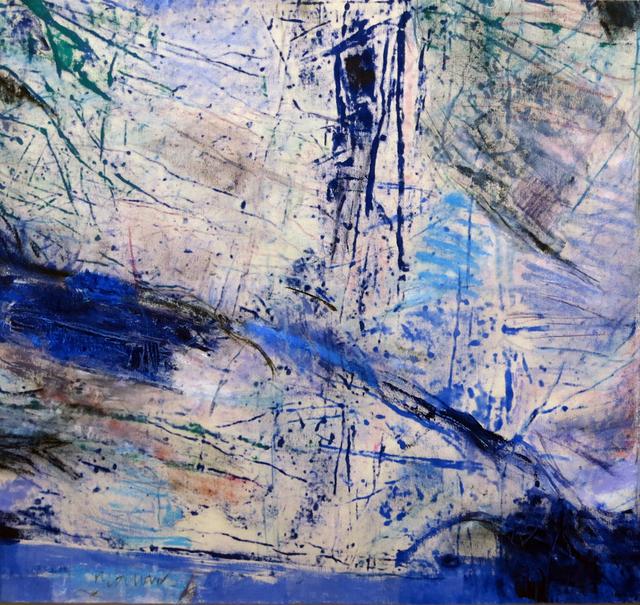 , 'Raining Spring,' , Denise Bibro Fine Art