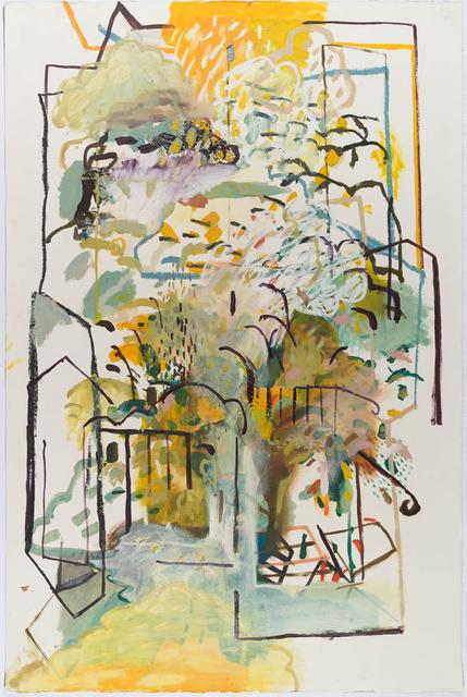 Katie Sollohub, 'Turner's House 1', 2016, Candida Stevens Gallery