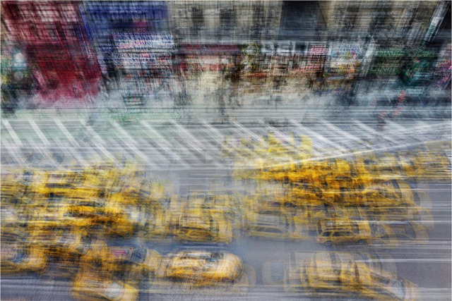 , 'New York #4,' 2016, In The Gallery