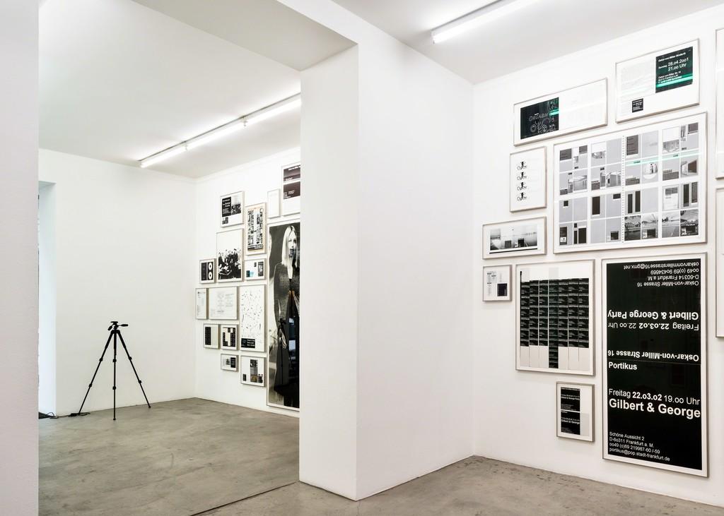 Courtesy Gabriele Senn Galerie, Foto: Iris Ranzinger