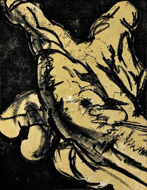 "Salvador Dalí, 'Homage to Meissonier, ""La Main""', 1967, Print, Original Lithograph, Inviere Gallery"