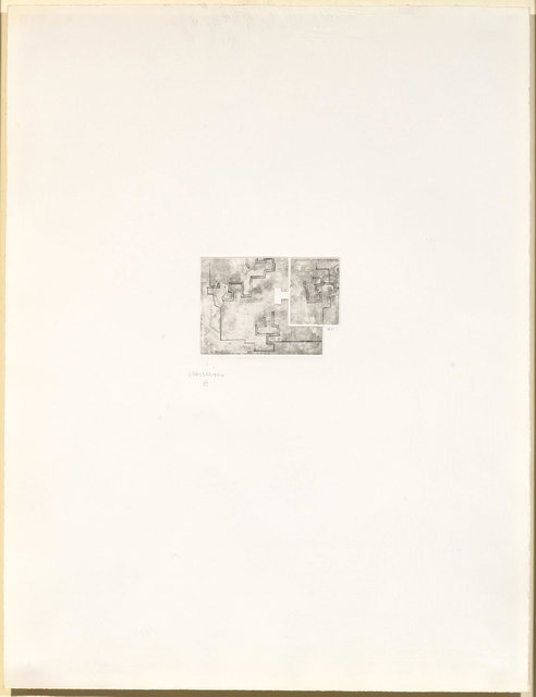 Eduardo Chillida, 'Enda III', 1976, Koller Auctions