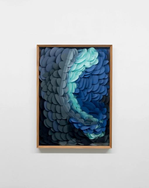, 'Mirror 0317,' 2017, Eduardo Secci Contemporary