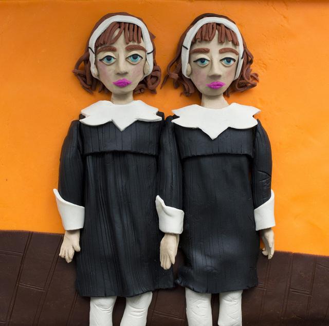 , 'Diane Arbus,' 2015, Kopeikin Gallery