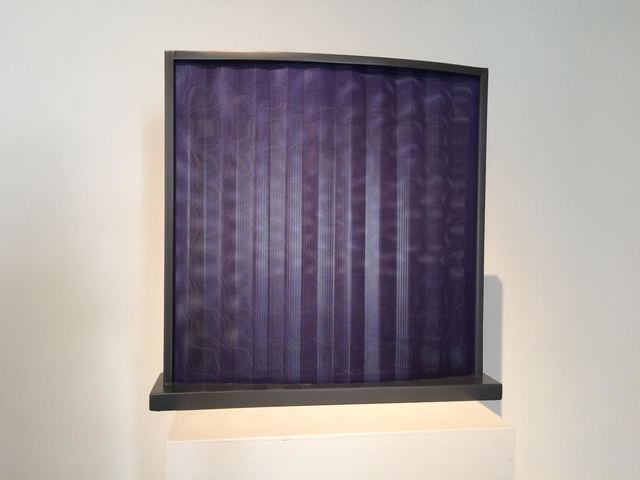 , 'Geometric#5,' , The McLoughlin Gallery