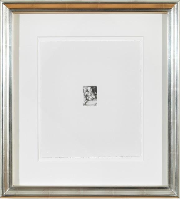 , 'Little Nude,' 2011, Gagosian