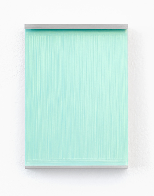 , 'Tafel DCCLXXII,' 2016, Galerie nächst St. Stephan Rosemarie Schwarzwälder