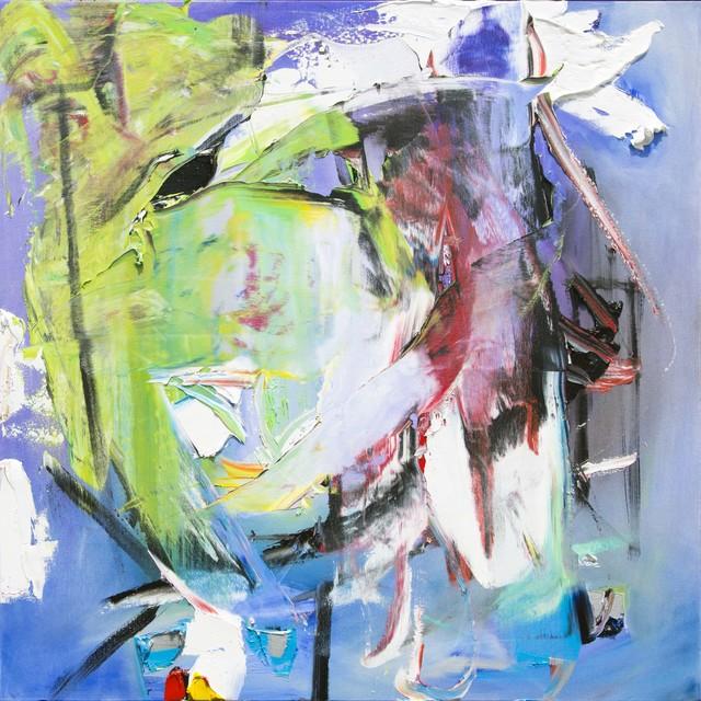 , 'Cosmic Mirage,' ca. 2015, Samuel Lynne Galleries