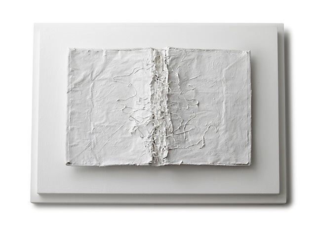 Lorenzo Perrone, 'Scarnificato', 2014, Galleria Ca' d'Oro