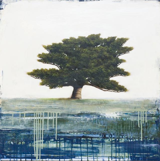 , 'Windswept,' , Sirona Fine Art