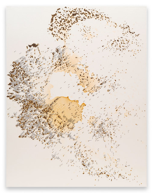 , 'Untitled,' 2016, Gerhardsen Gerner