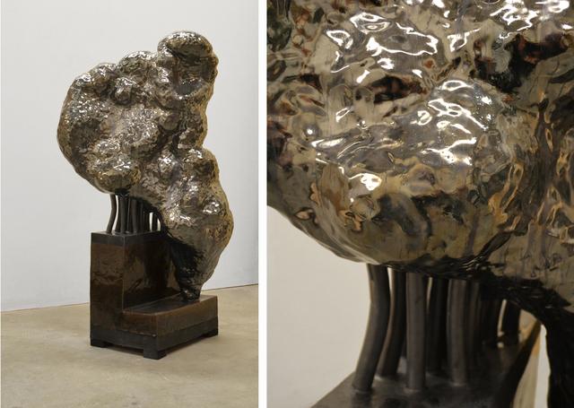, 'Black Blob Sculpture,' , Cross Mackenzie Gallery