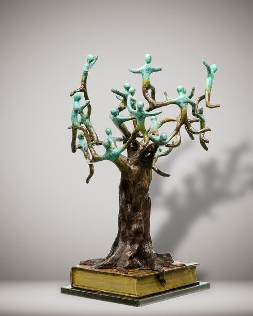 , 'To Life,' 2013, Rimonim Art Gallery