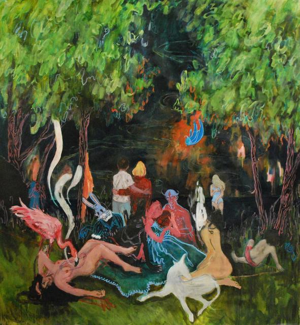 , 'Birthing Venus,' , Bau-Xi Gallery
