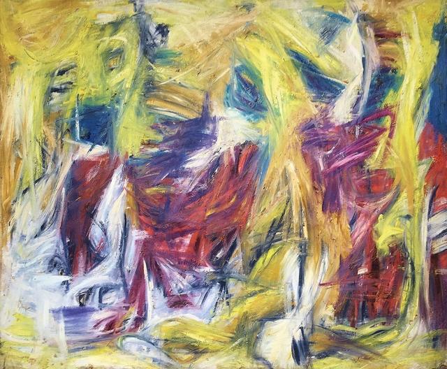 Judith Lindbloom, 'Untitled', c. 1955-1960, Lawrence Fine Art