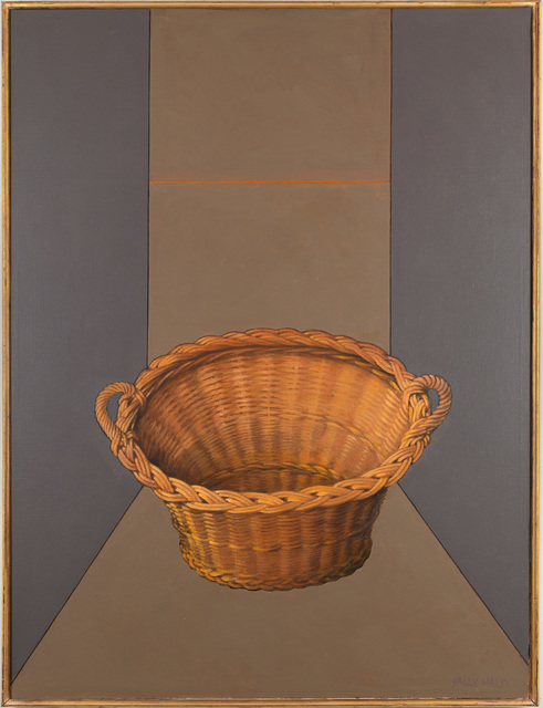 , 'Untitled (Woven Basket),' , Russo Lee Gallery