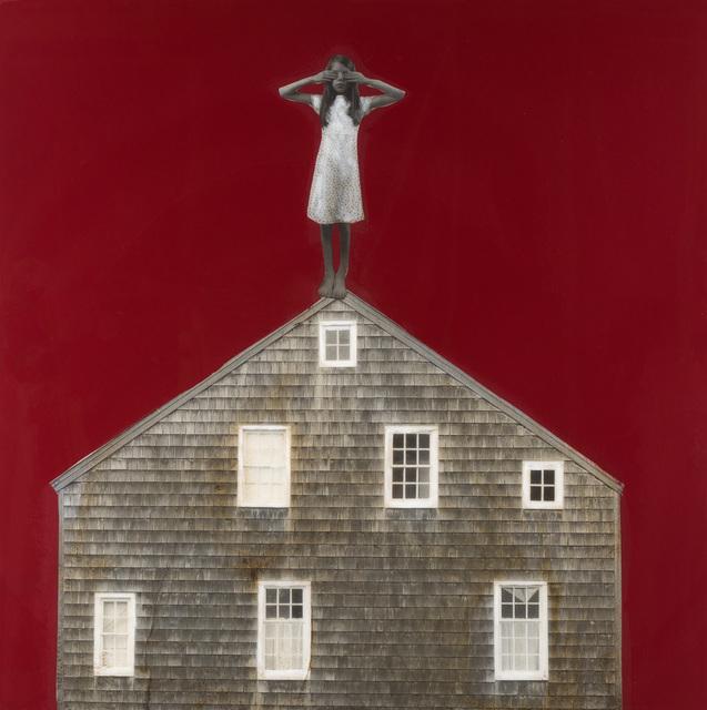 , 'Grid 2,' , Merritt Gallery