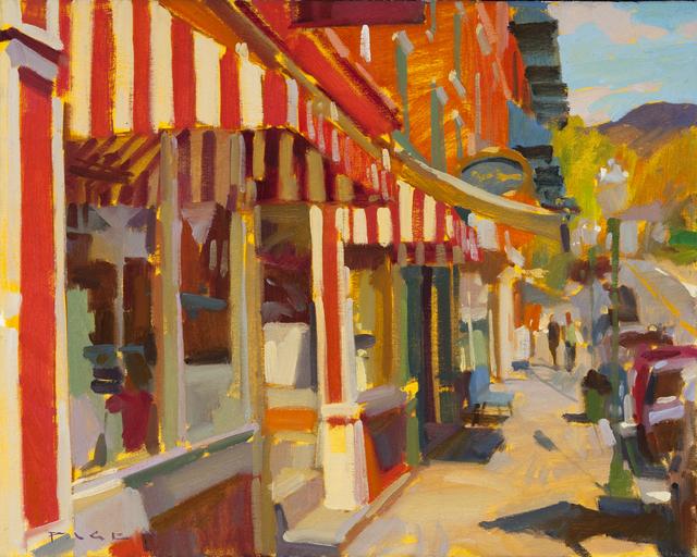 , 'Main Street,' , Dowling Walsh