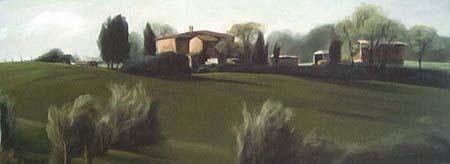 , 'S. Ambrogio, Tuscany,' , Pucker Gallery