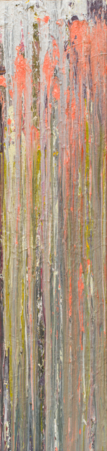 Larry Poons, 'Untitled (81B-1)', 1981, Yares Art