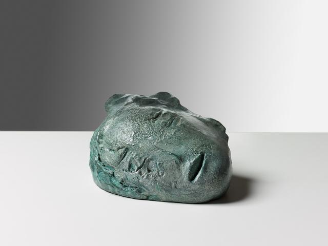 , 'Kitsune-Mann,' 2012, PRISKA PASQUER