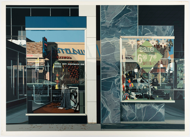 , 'Qualicraft Shoes,' 1974, Allan Stone Projects